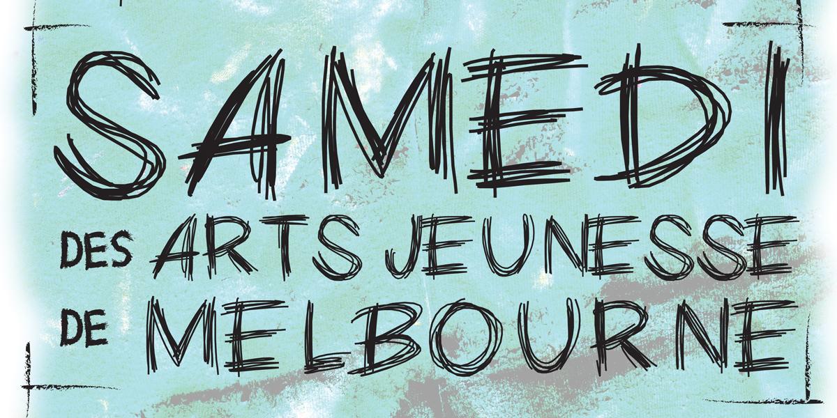 Samedi des arts jeunesse de Melbourne