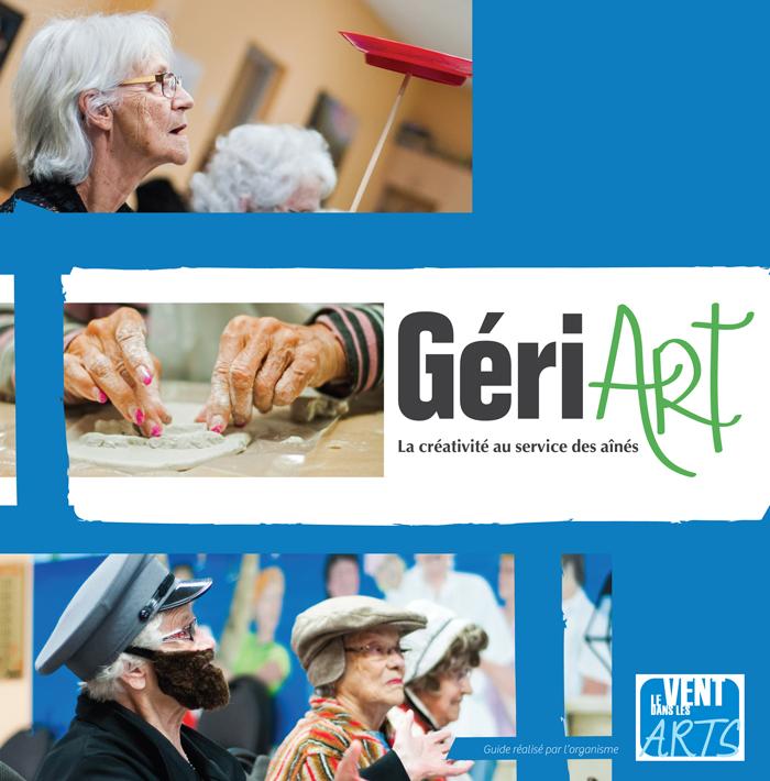 GériArt - Le guide